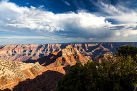 Grand Canyon North Rim 2015-08