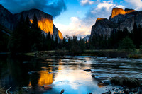 Yosemite & Sequoia 2015-10