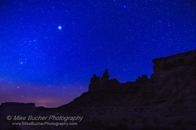 Valley of the Gods Stars 180129-8078